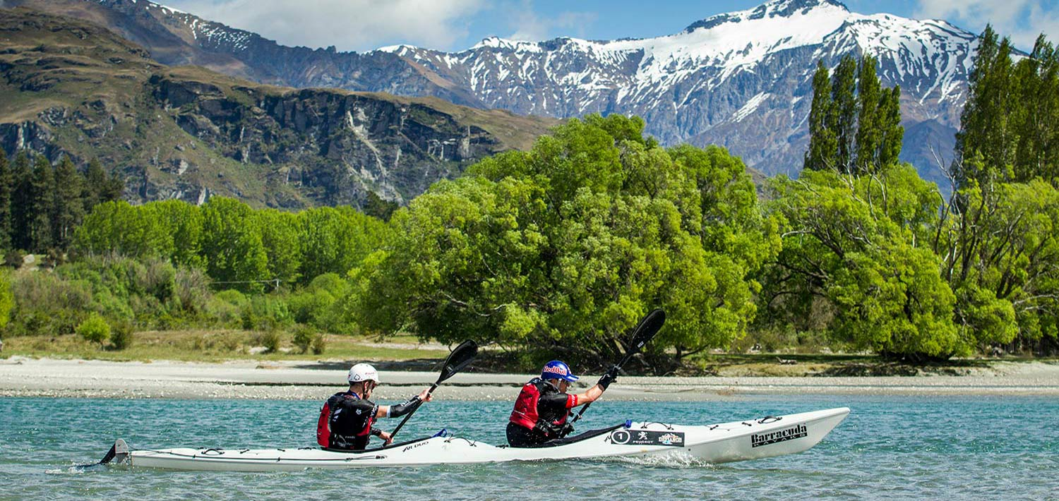 Lake Hawea Holiday Adventure